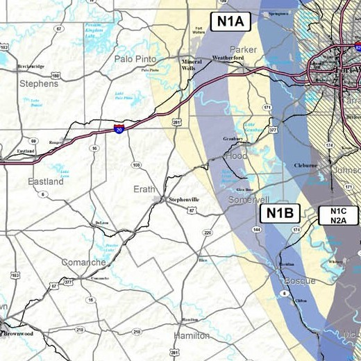 a study of the trans texas corridor The trans-texas corridor, as a single-project concept, is not the choice of texans, so we decided to put the name to rest, said amadeo saenz jr, executive director of the texas department of.