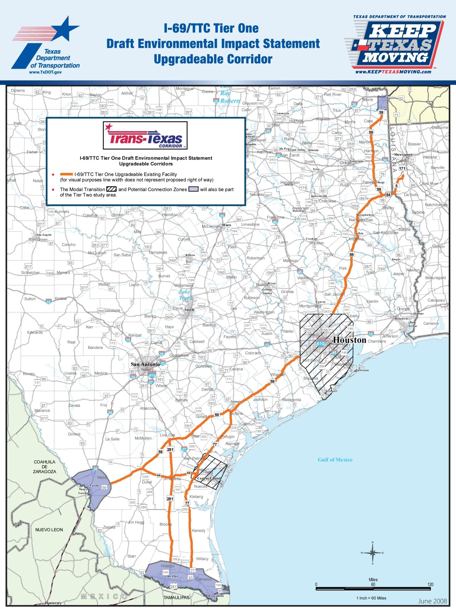 Map Of Interstate 69 In Texas.Map Of Interstate 69 In Texas Twitterleesclub